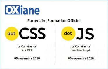 dotJS dotCSS 2018