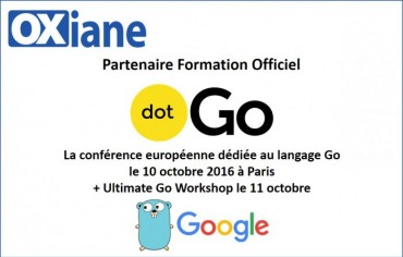 dotGo2016 workshop