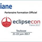 OXiane partenaire formation EclipseCon France 2017