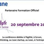 OXiane Partenaire formation AgileEnSeine