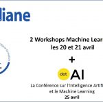 Workshops Machine Learning