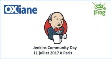 Jenkins Community Day