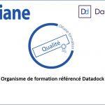 OXiane organisme de formation référencé Datadock