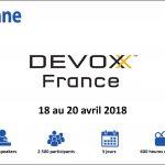 OXiane partenaire du Devoxx 2018