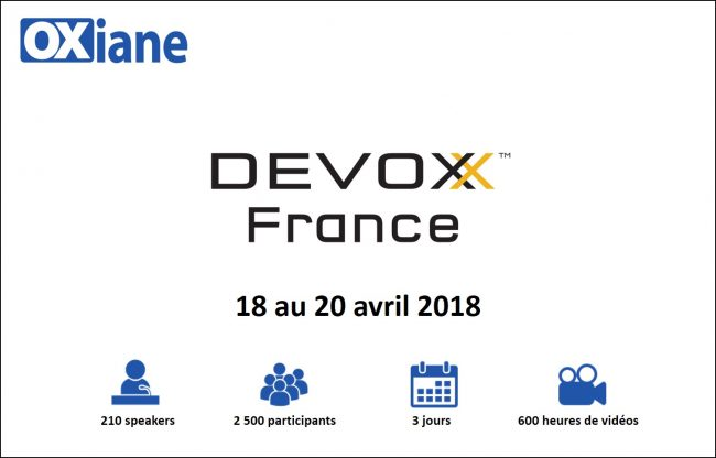 Devoxx 2018