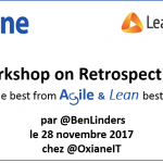 Workshop on Retrospectives par Ben Linders