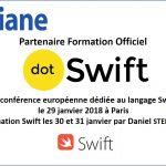 OXiane partenaire formation dotSwift 2018