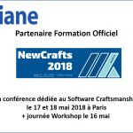 OXiane partenaire NewCrafts 2018
