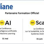 OXiane partenaire formation dotScale et dotAI 2018