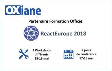 React Europe 2018
