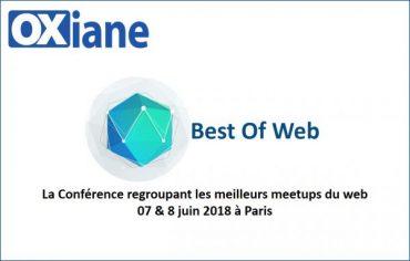 best of web 2018