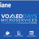 VoxxedDays Microservices Paris, 25 au 31 octobre 2018