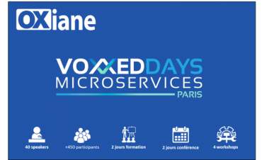 voxxeddays microservices