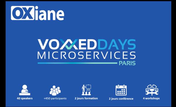 voxxeddays microservices