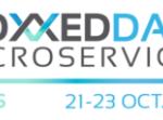 Voxxed Days Microservices Paris, 21 au 23 octobre 2019