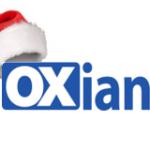 Joyeux Noël et bonnes fêtes de fin d'année